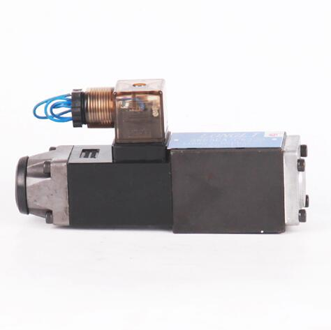Directional control valves,electrically operated type WE5