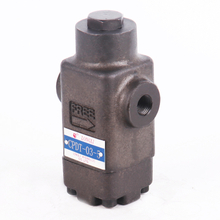 CPDT10 High Pressure Hydraulic Control Check Valve