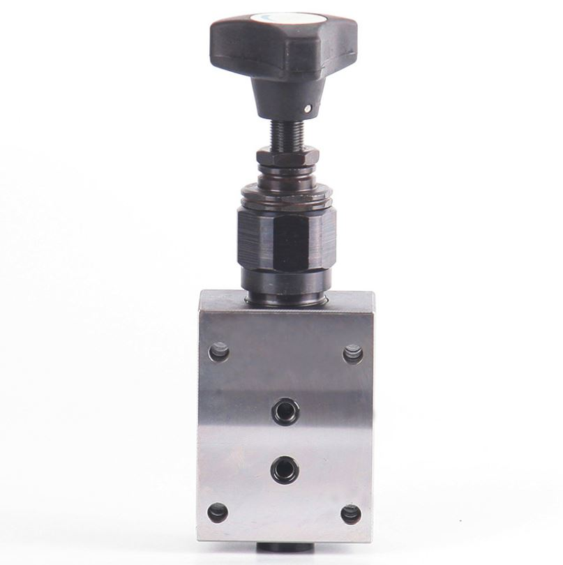 DBDS6P Rexroth Type Hydraulic Pressure Directional Relief Valve