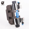 4WEH25E/L/J/G Hydraulic Solenoid Electro-hydraulic Operated Directional Control Valve